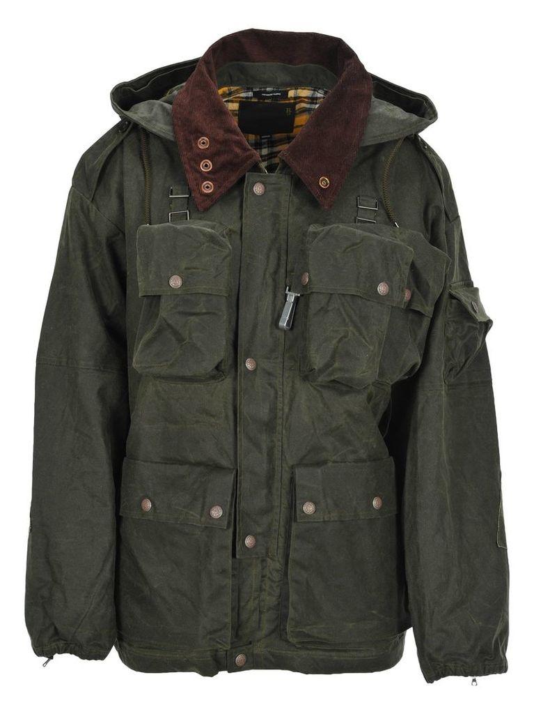 R13 Multipocket Jacket
