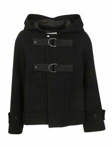Zucca Hot-line Caban Coat