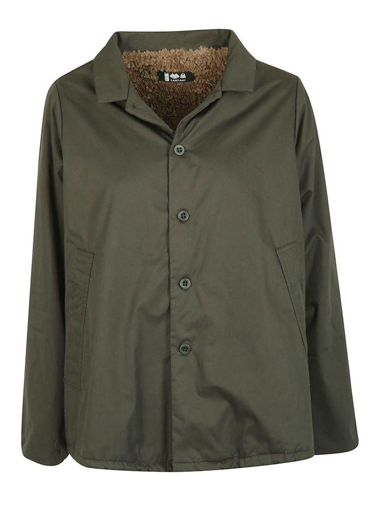 Labo. art Button-up Jacket