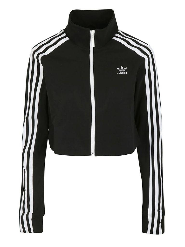 Adidas Originals Zipped Track Jacket