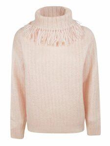 Miu Miu Turtleneck Sweater