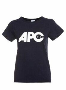 A.p.c. Sheena T-shirt