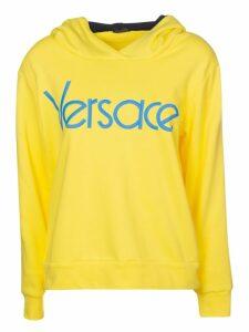 Versace Vintage Logo Hoodie