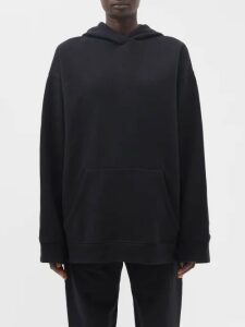 Sies Marjan - Tatum Tailored Straight Leg Trousers - Womens - Navy