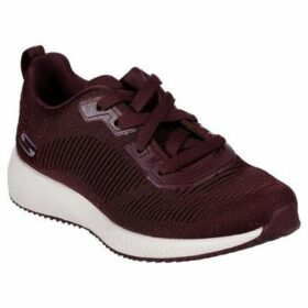 Skechers  BOBS SQUAD TOTAL GLAM  women's Shoes (Trainers) in Other