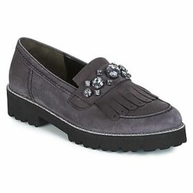 Gabor  TINGER  women's Loafers / Casual Shoes in Grey