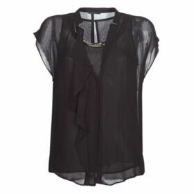 Ikks  SESTANO  women's Blouse in Black