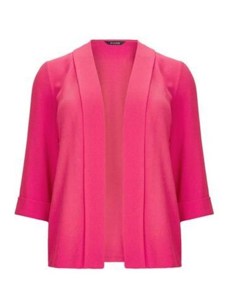 Pink Soft Jacket, Pink