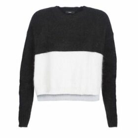 Diesel  M AIRY  women's Sweater in Black