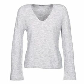 Sisley  FERMINA  women's Sweater in Grey