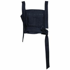 Lindsay Nicholas New York - Double-Breasted Jacket In Black