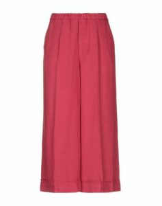 EUROPEAN CULTURE TROUSERS 3/4-length trousers Women on YOOX.COM