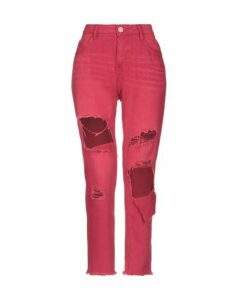 ONE x ONETEASPOON TROUSERS Casual trousers Women on YOOX.COM