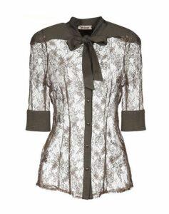 SEM VACCARO SHIRTS Shirts Women on YOOX.COM