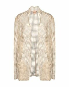NUDE KNITWEAR Cardigans Women on YOOX.COM