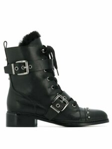 Kendall+Kylie North boots - Black