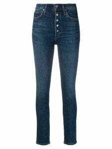 Citizens Of Humanity high-waisted skinny jeans - Blue