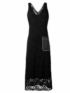 Joseph Margo Palermo lace dress - Black