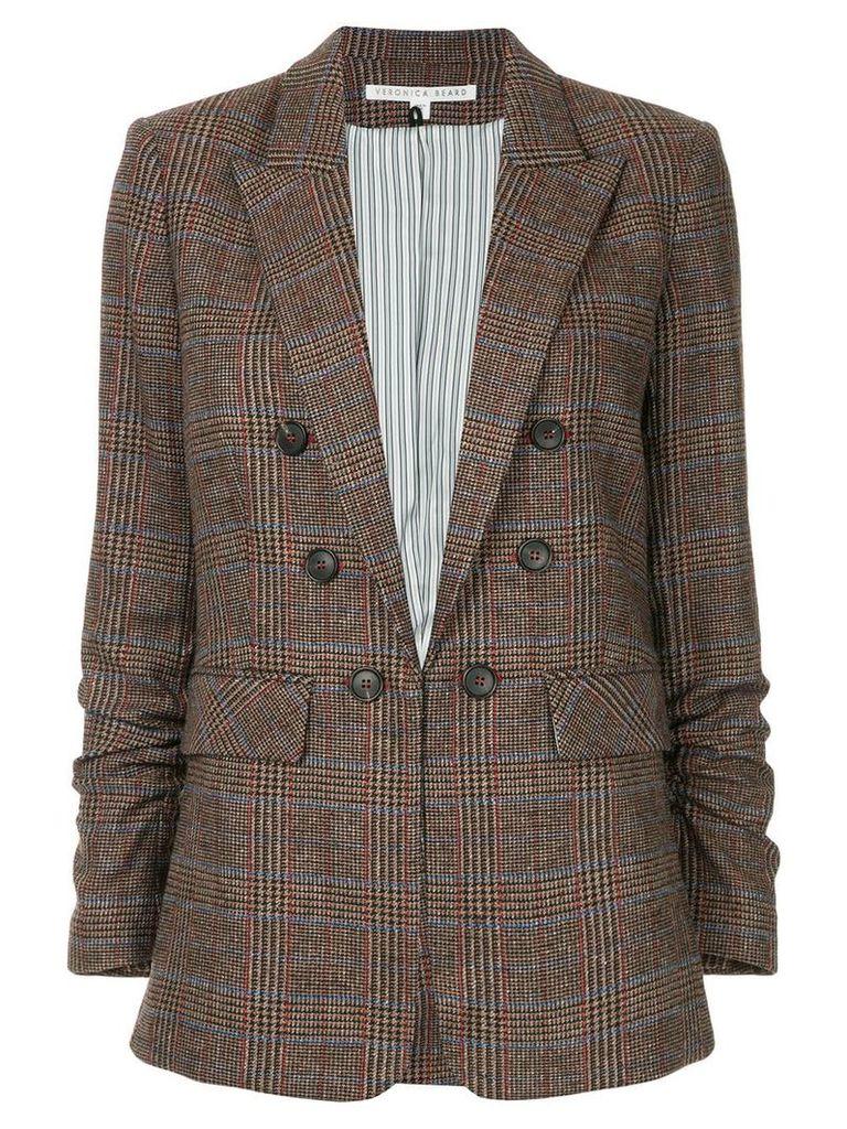 Veronica Beard Beacon Dickey jacket - Multicolour