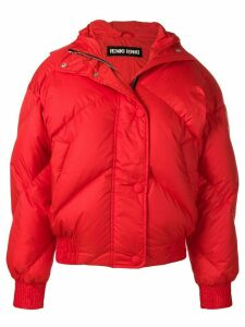 Ienki Ienki loose fitted jacket - Red