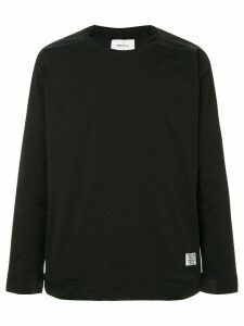 Makavelic Freedom sweatshirt - Black