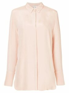 Layeur longsleeved blouse - Neutrals