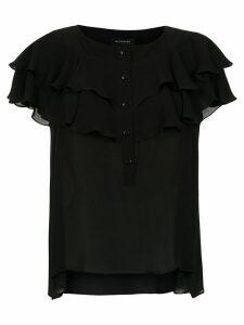 Olympiah 'Sierra' blouse - Black