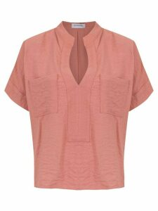 Olympiah Maggiolina blouse - PINK