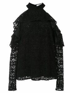 Zac Zac Posen Carola blouse - Black