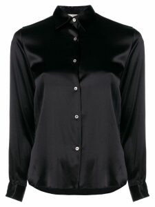 Blanca Vita classic evening shirt - Black