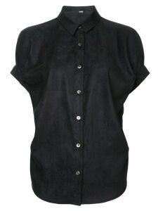 Frei Ea loose fit shirt - Blue