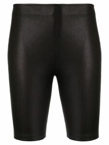 Manokhi cycling shorts - Black