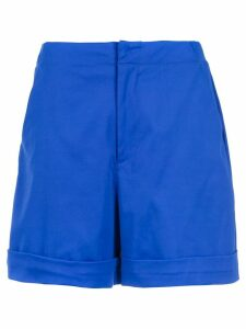 Tufi Duek tailored shorts - Blue