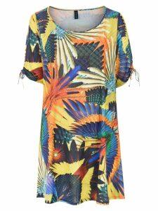 Lygia & Nanny Batuira printed tunic - Multicolour