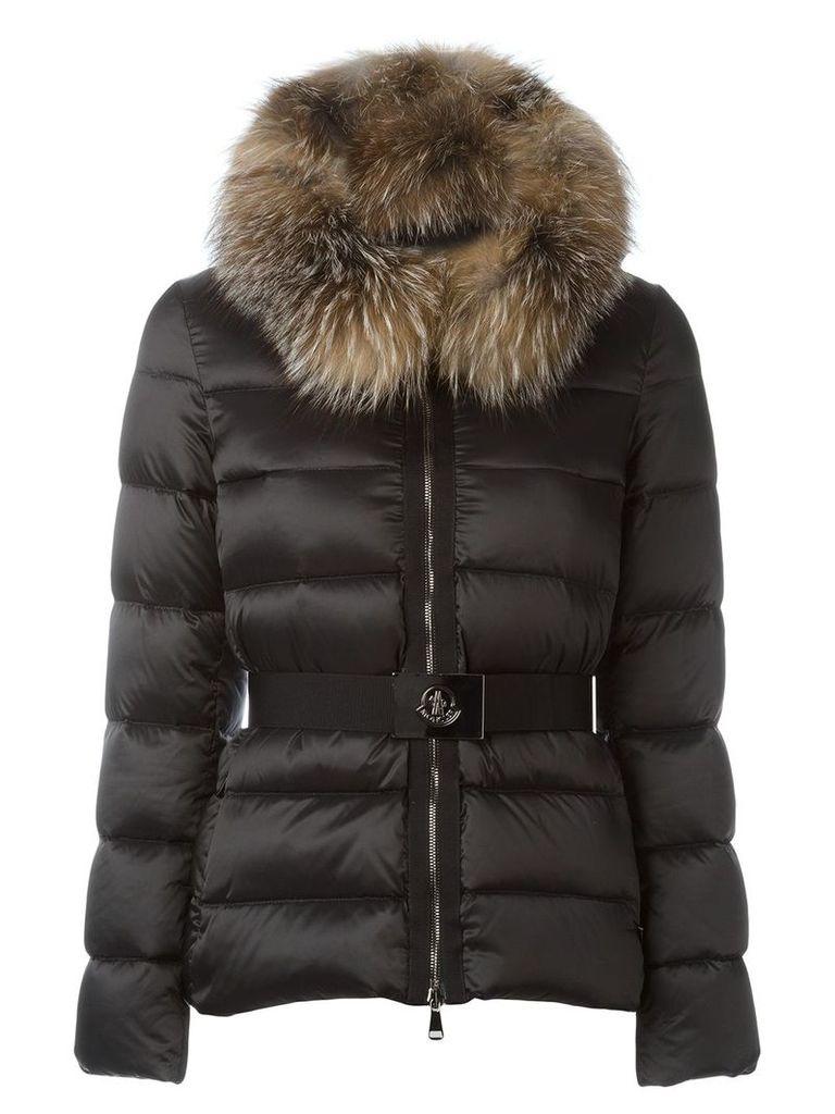 Moncler 'Tatie' padded jacket - Black