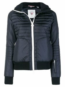 Rossignol Cyrus zipped jacket - Blue