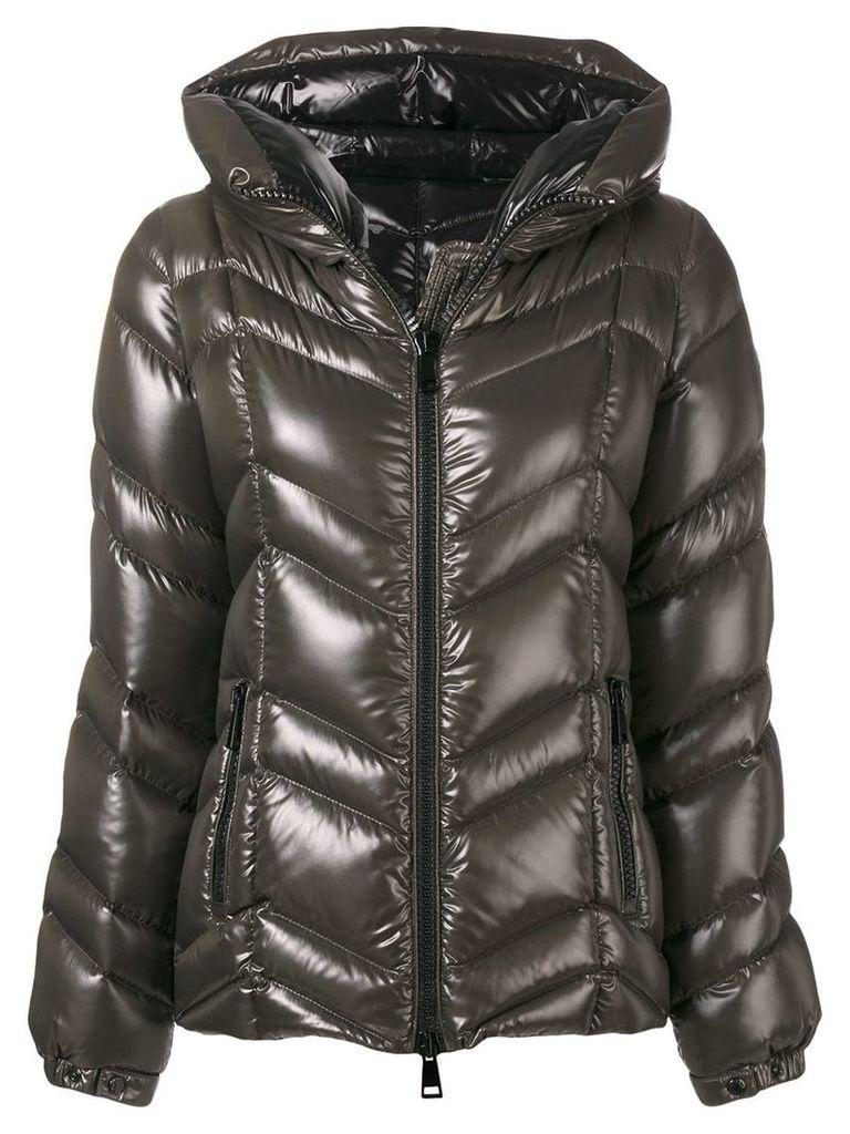 Moncler Fuligule padded jacket - Green