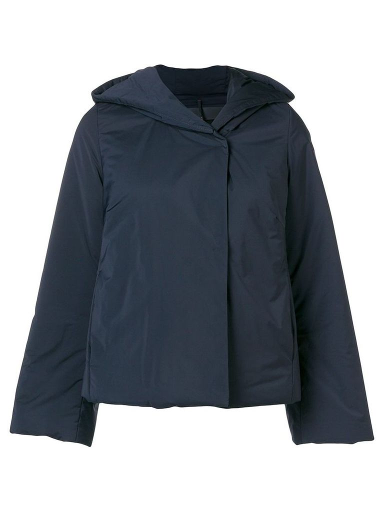 Rrd hooded parka jacket - Blue