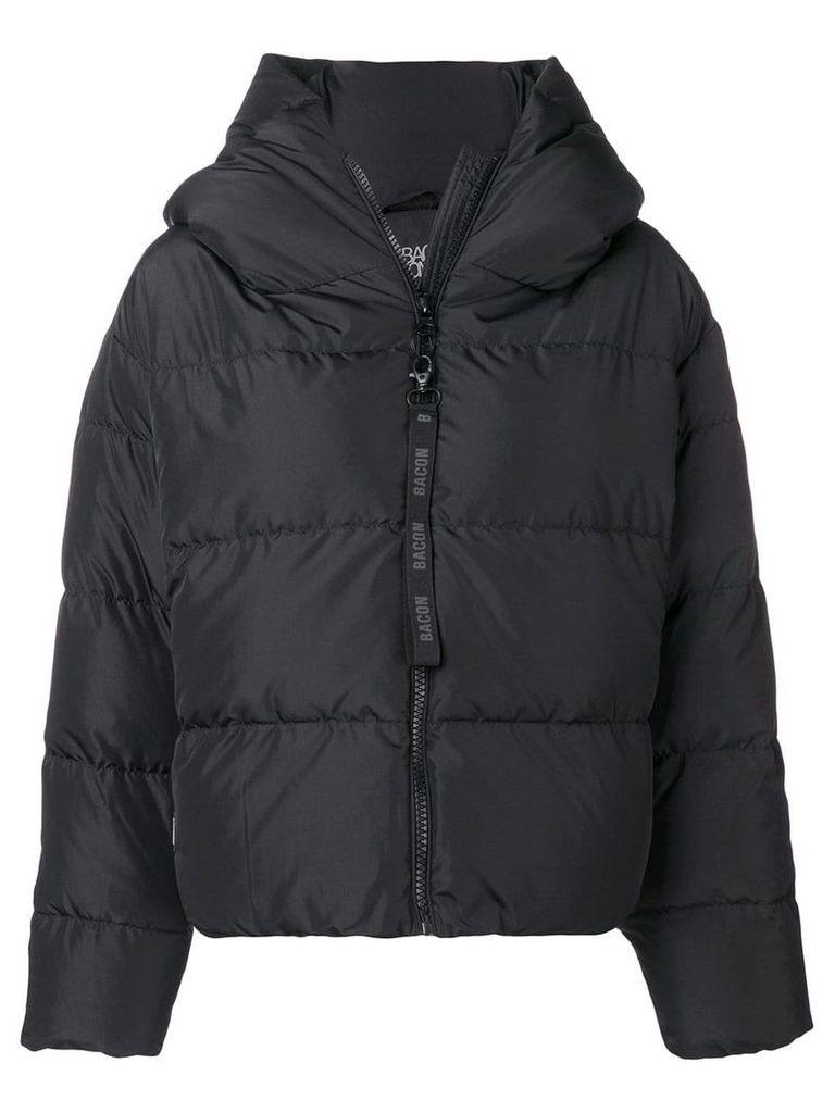 Bacon Cloud jacket - Black
