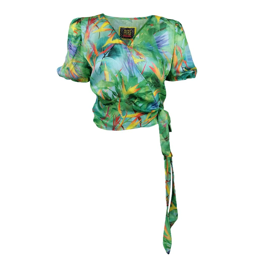 At Last. - Embroidered Jacket Grey