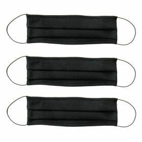Cove - Harriet Cotton Cashmere Rainbow Stripe Jumper