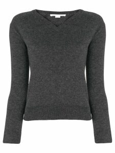 Stella McCartney V-neck sweater - Grey
