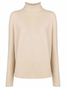 Christian Wijnants Kolka jumper - Neutrals