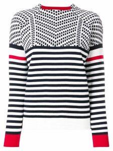 Rossignol Rosine sweater - White