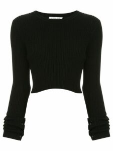 Georgia Alice Maxine sweater - Black