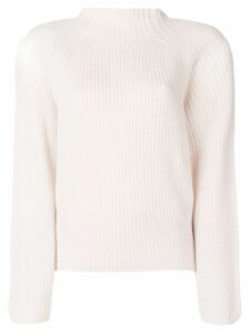 Forte Forte knit sweater - NEUTRALS