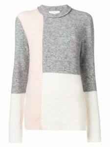 3.1 Phillip Lim crew neck Sweater - White
