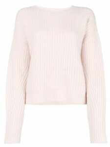 Le Kasha Turin jumper - Pink