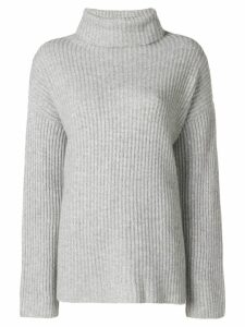 Le Kasha Lisbon sweater - Grey