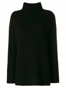 Le Kasha Lisbon sweater - Black
